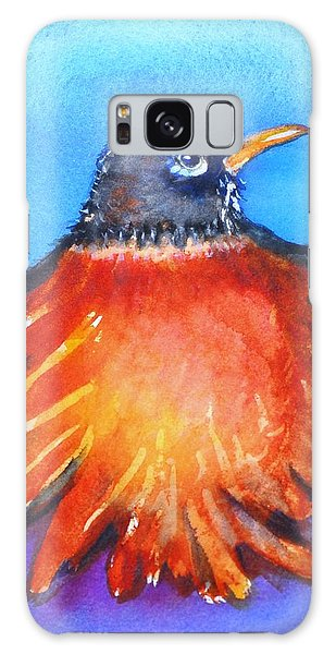 Rockin Robin Galaxy Case