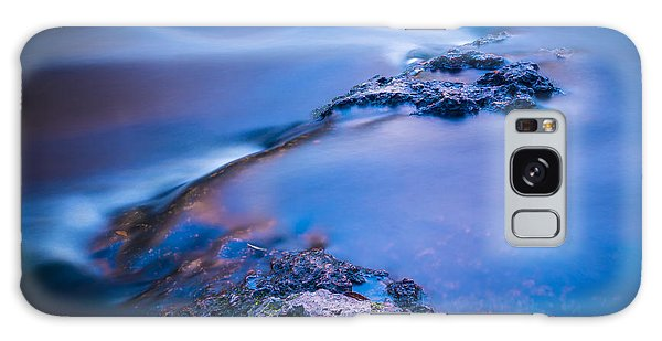Limb Galaxy Case - Rocks And Water by Marvin Spates