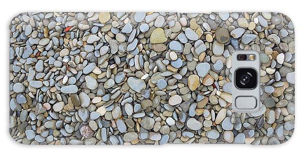 Rocky Beach 1 Galaxy Case by Nicola Nobile