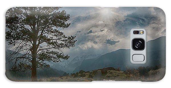Rocky Mountain High Galaxy Case