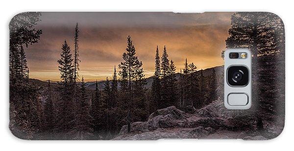 Rocky Mountain Skyfire Galaxy Case