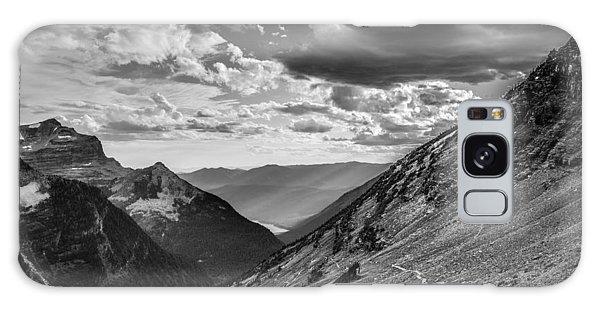 Rocky Mountain Splendor Galaxy Case