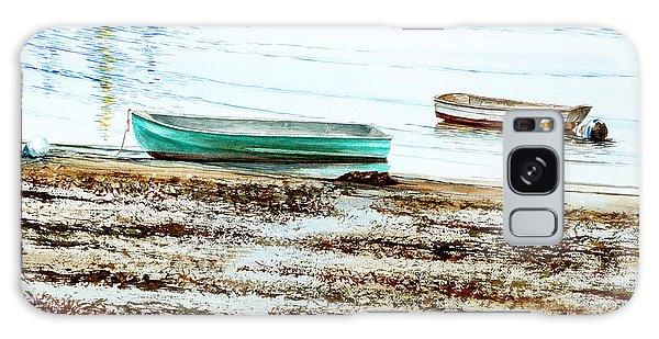 Rocky Neck Runabout Skiff Galaxy Case