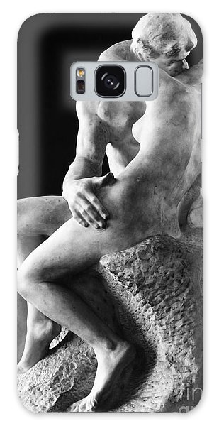 Rodin: The Kiss, 1886 Galaxy Case