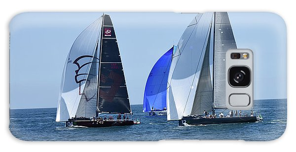 Rolex Capri Sailing Week 2014 Galaxy Case