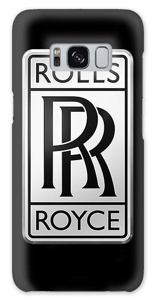 Rolls Royce Galaxy Case