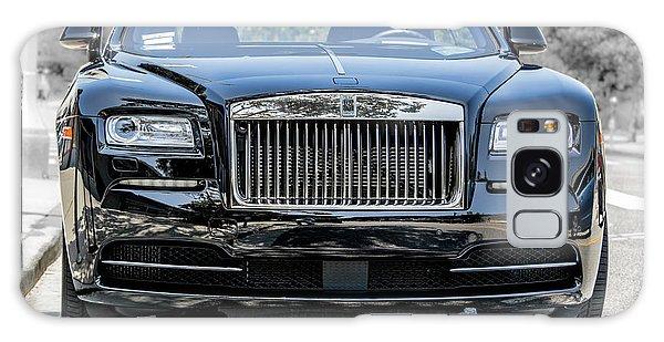 Rolls - Royce Wraith Coupe 2016 Galaxy Case