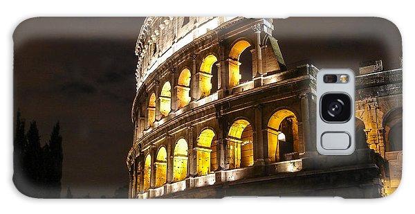 Roma Galaxy Case