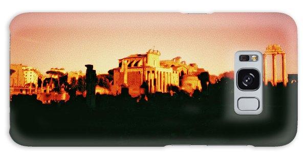 Roman Imperial Forum Galaxy Case