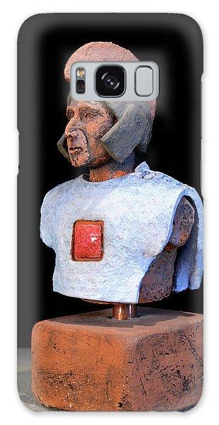 Roman Legionaire - Warrior - Ancient Rome - Roemer - Romeinen - Antichi Romani - Romains - Romarere  Galaxy Case