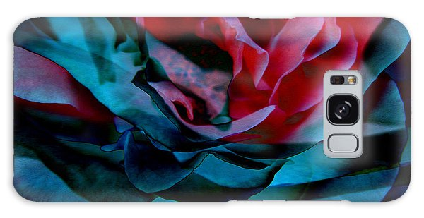 Romance - Abstract Art Galaxy Case