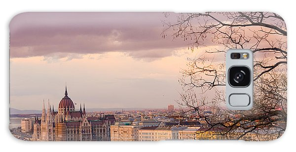 Galaxy Case - Romantic Budapest by Iordanis Pallikaras