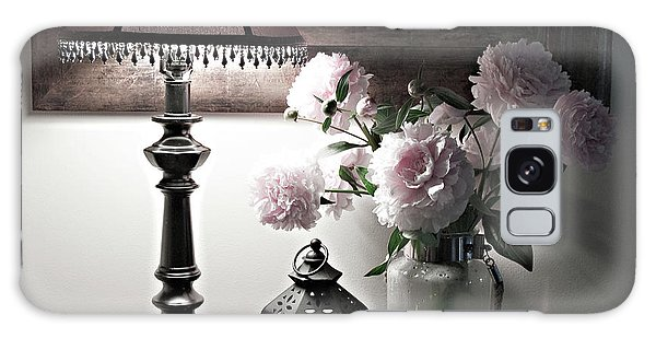 Romantic Nights Galaxy Case by Sherry Hallemeier