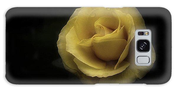 Romantic Yellow Rose 2016 Galaxy Case