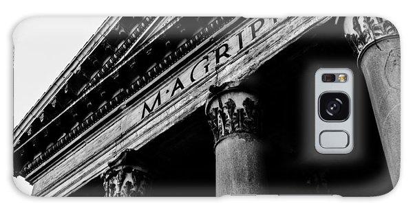Rome - The Pantheon Galaxy Case