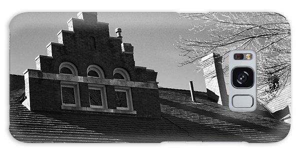 Roofline Galaxy Case