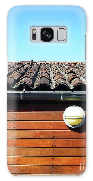 Roofline Ripples Galaxy Case