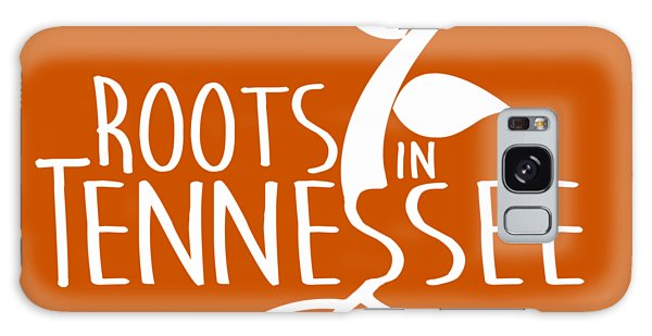 Roots In Tennessee Seedlin Galaxy Case