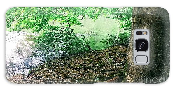 Roots On The River Galaxy Case