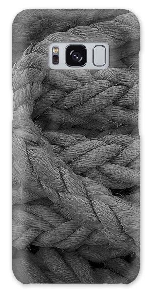 Rope I Galaxy Case