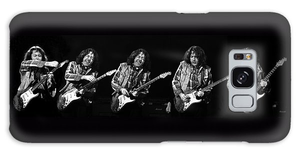Rory Gallagher 5 Galaxy Case