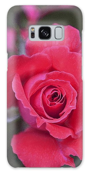 Rose 160 Galaxy Case by Pamela Cooper