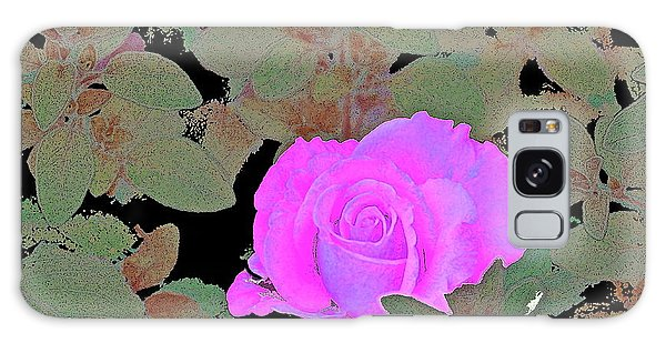 Rose 97 Galaxy Case by Pamela Cooper