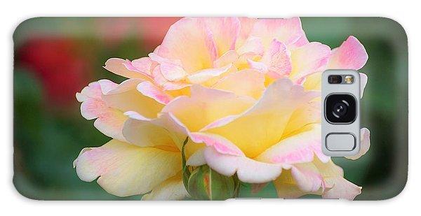 Rose Beauty Galaxy Case