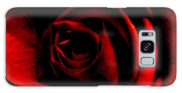 Rose Galaxy Case