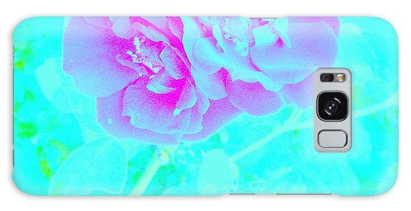 Rose Colored Dream Galaxy Case