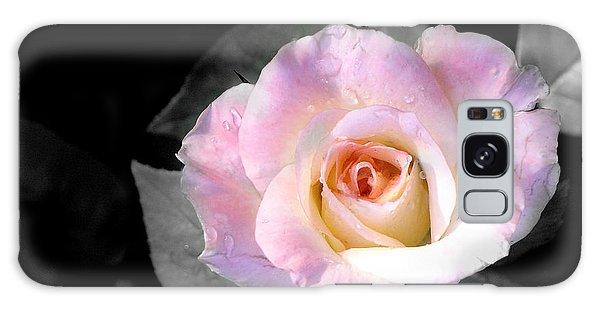Rose Emergance Galaxy Case