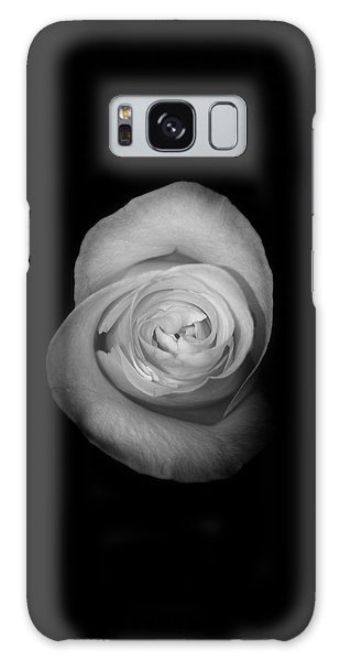 Rose From The Shadows Galaxy Case
