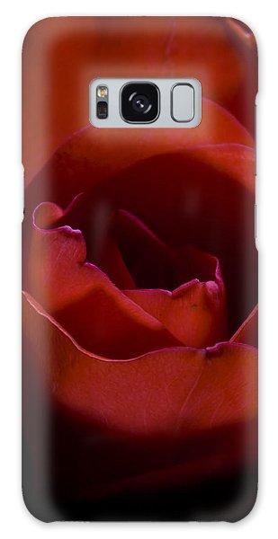 Rose Galaxy Case by Gabor Pozsgai