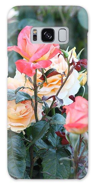 Rose Garden Galaxy Case