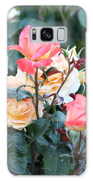 Rose Garden Galaxy Case