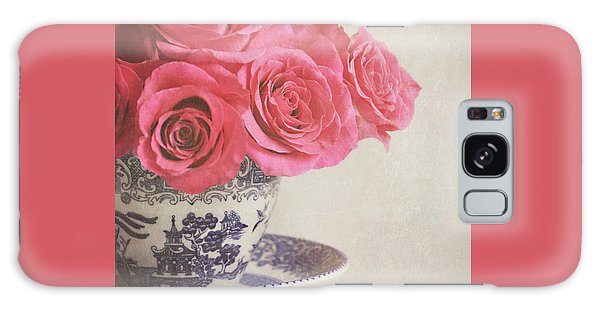 Rose Tea Galaxy Case