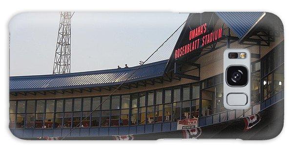 Rosenblatt Stadium Galaxy Case