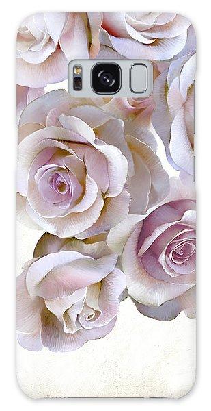 Roses Of Light Galaxy Case