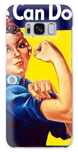 Historical Galaxy Case - Rosie The Rivetor by War Is Hell Store