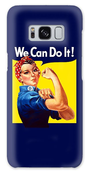 Political Galaxy Case - Rosie The Rivetor by War Is Hell Store