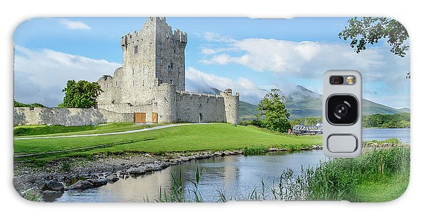 Ross Castle Galaxy Case