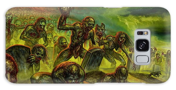 Rotten Souls Taint The Land Galaxy Case