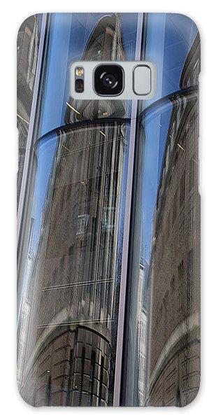 Rotterdam Reflections Galaxy Case