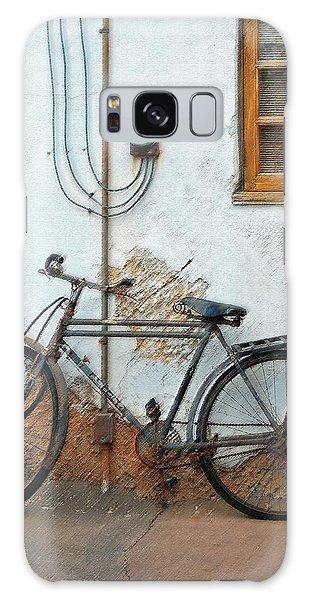 Rough Bike Galaxy Case