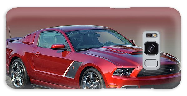Roush Stage 3 Galaxy Case