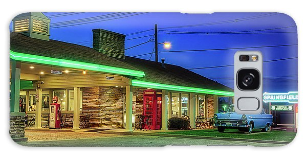 Route 66 Best Western Galaxy Case