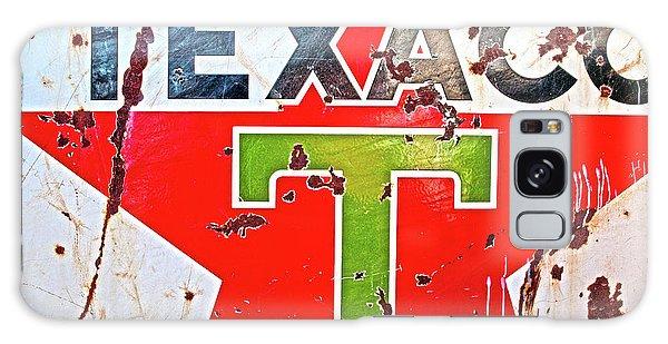 Route 66-texaco Galaxy Case