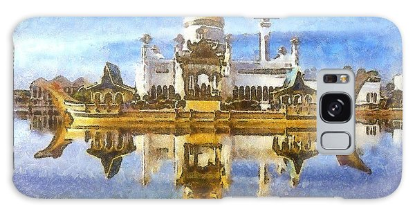 Royal Mosque  Galaxy Case