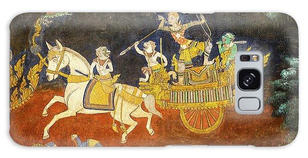 Royal Palace Ramayana 07 Galaxy Case