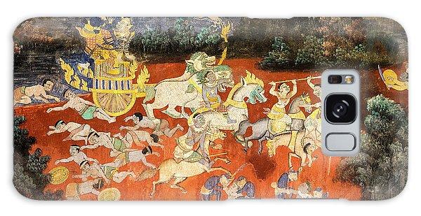 Royal Palace Ramayana 09 Galaxy Case